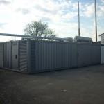 gebrauchte bhkw 51 2015 Stiegele-220kW