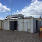 gebrauchte bhkw 21 2016 Haase Bioenergie-0kW