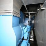 gebrauchte bhkw 40 2016 Piller-1670kW