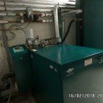 gebrauchte bhkw 8 2018 Senertec -5kW