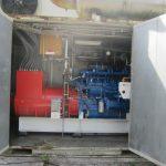 gebrauchte bhkw 13 2018 MENAG ENERGIE Ag-469kW
