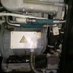Innneansicht Generator