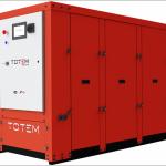 gebrauchte bhkw 23 2018 Totem energy-10kW
