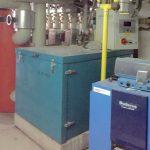 Mephisto G15, 14 kWel von Kraftwerk
