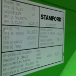 Stamford Generator