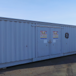 Container View