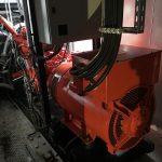 gebrauchte bhkw 6 2020 Scania-218kW
