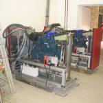 gebrauchte bhkw 4 2021 KWE25P-4AP-2kW